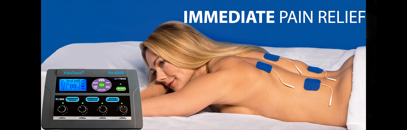 Stimrx pain relief