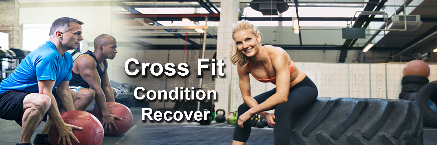 EMS for Conditioning and Recovery