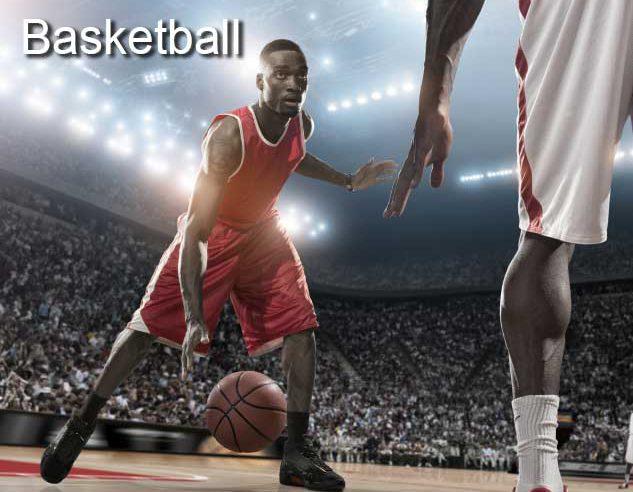 EMS for Basketball