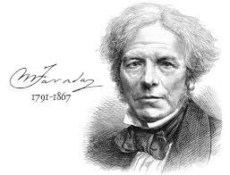 Micheal Faraday creates revolutionary Electric Stimulation therapy