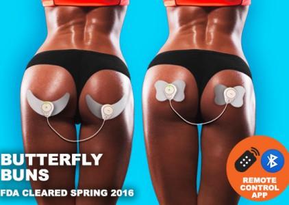 Butterfly Buns – JKH, Flextone