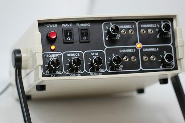 Electronic Muscle Stimulators