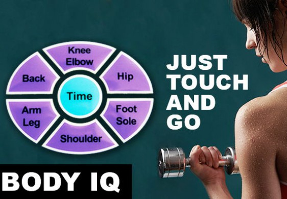 Body Iq – touch and go3 compressed