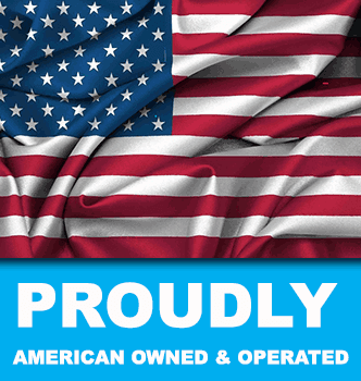 American Owned and Operated c