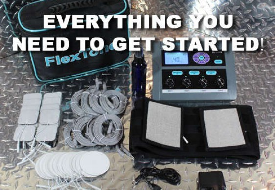 Everything you Need to Get Started
