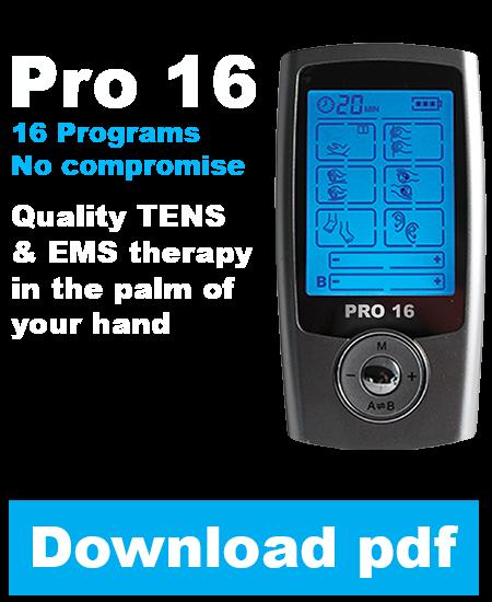 Flextone Pro 16