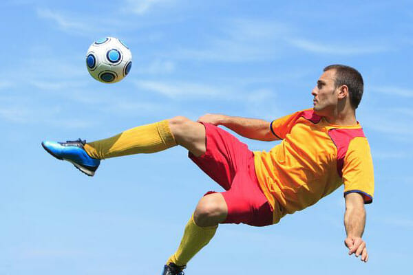 Effects of EMS on Vertical Jump Height