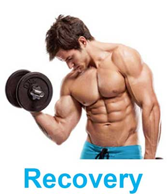Strength and Recovery
