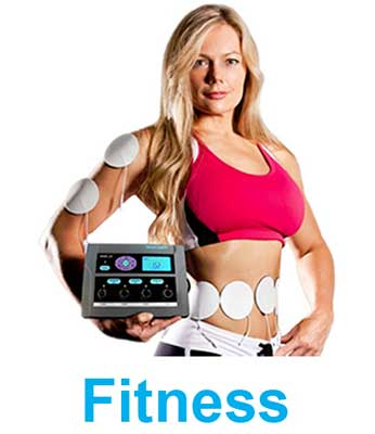 Fitness and Toning