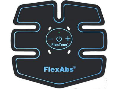 Electronic Muscle Stimulators flexabs ab toner